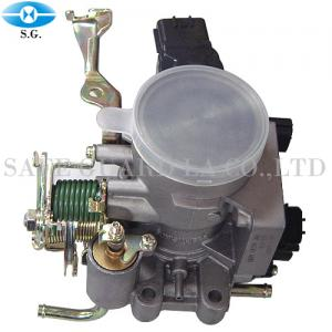 Throttle body-Nissan Micra K11