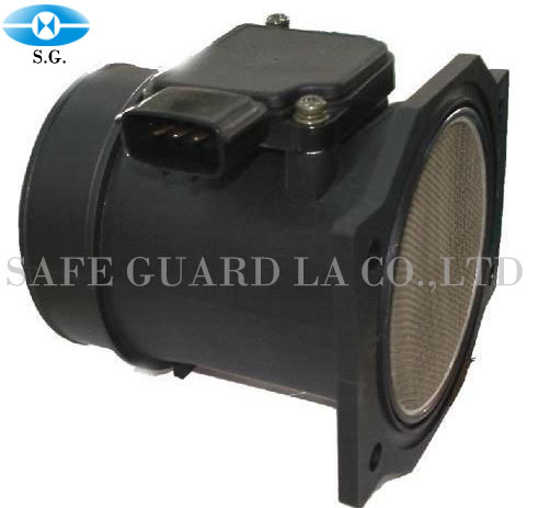 Mass Airflow Meter FORD