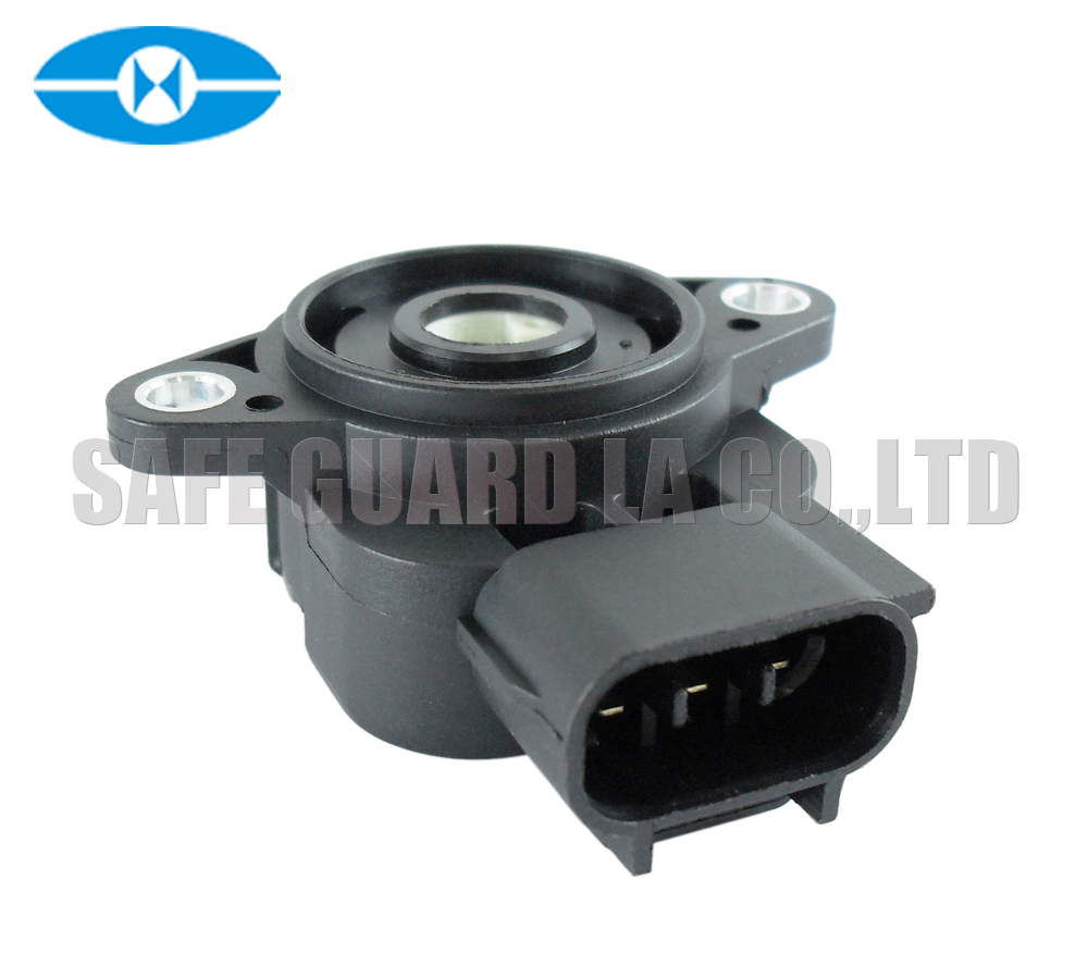 Throttle Position Sensor - MAZDA / Protege - BP2Y18911