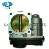Throttle body-Nissan Sentra 1.8L